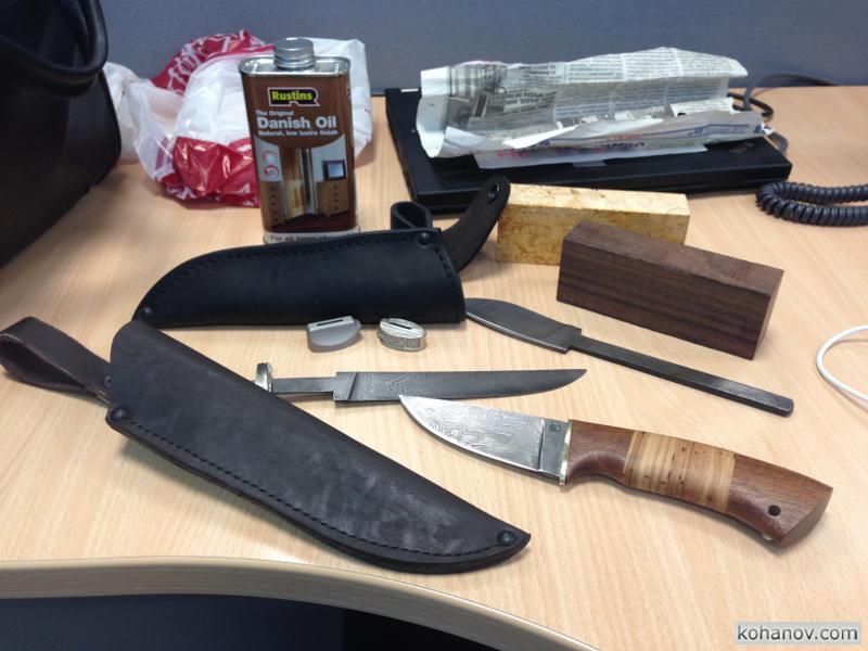 Клинок - традиции и современность N29 меч