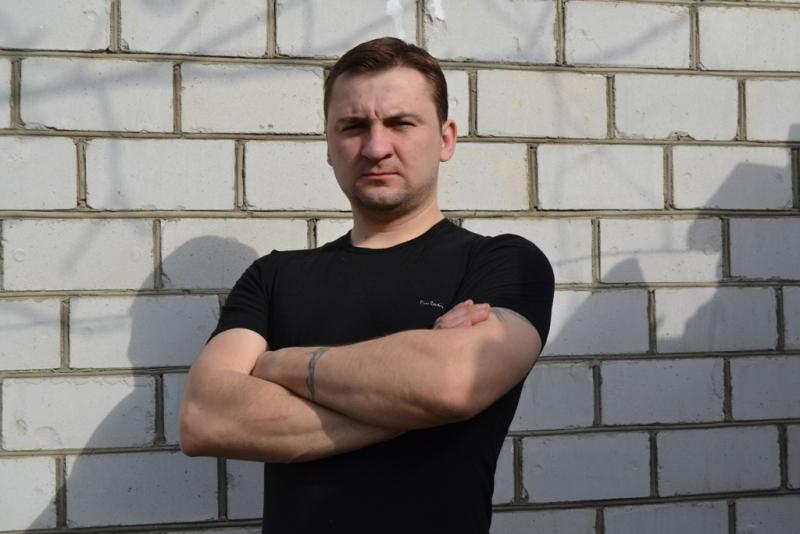 Геннадий Дед Дедюхин